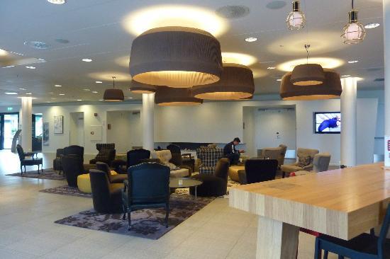 Scandic Stavanger Forus: Lobby