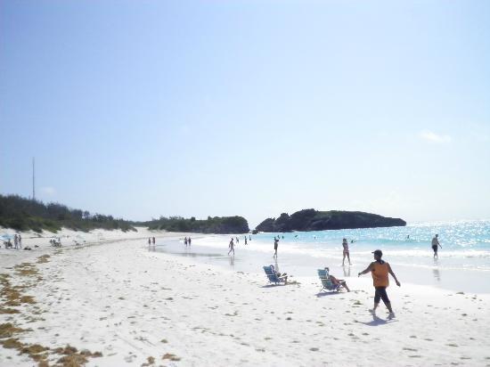 Horseshoe Bay Beach: Horseshoe Bay