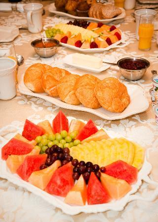 写真Haddon House Bed & Breakfast枚