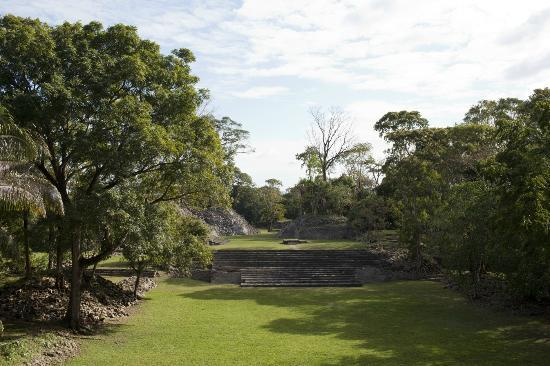 Belcampo Lodge: Explore Belizean history with guided tours of the local ruins.
