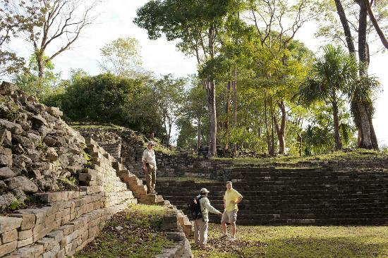 Belcampo Lodge: Uncover Maya culture and surrounding ruins.