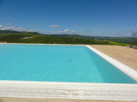 Agriturismo I Savelli:  piscine