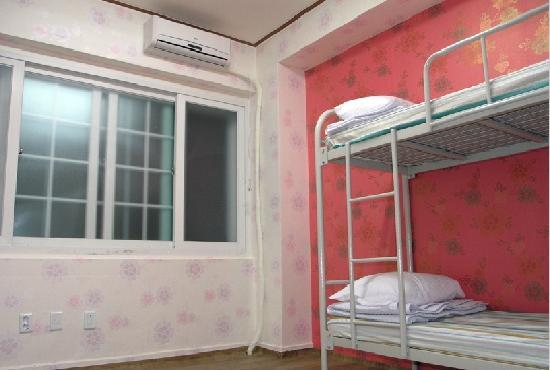 Hwaseong Guest House : Room1