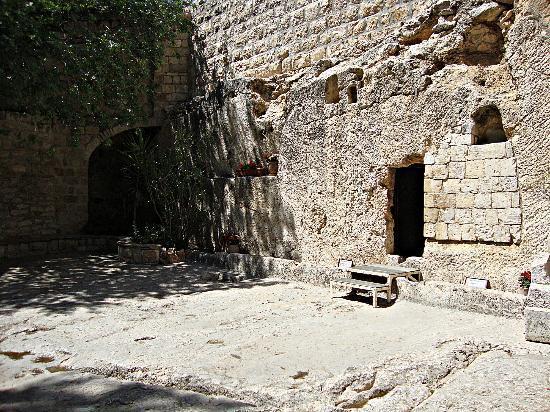 Gartengrab: Garden Tomb