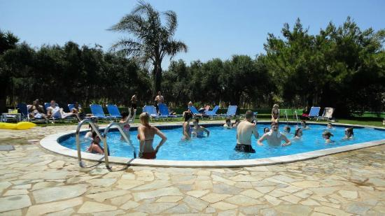 Photo of Ibiscus Hotel Malia