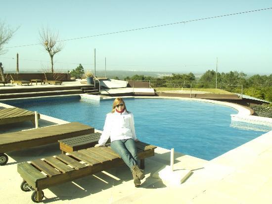 Punta Ballena, Ουρουγουάη: muy buena vista