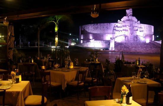Restaurante gay merida mexico