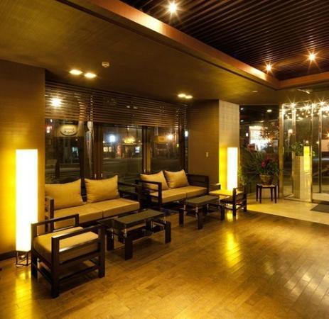 Silk Inn Kagoshima: シルクイン鹿児島