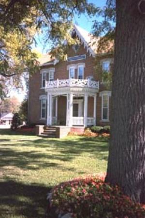 Raymond House Inn: Raymond House