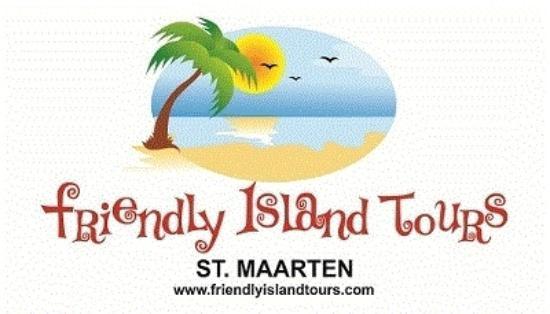 Friendly Island Tours St. Maarten Day Tours: Friendly Island Tours St. Maarten