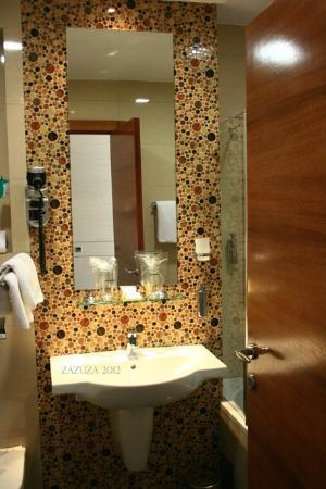Hotel Centar : klimt-like