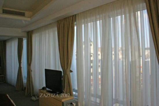 Hotel Centar : window