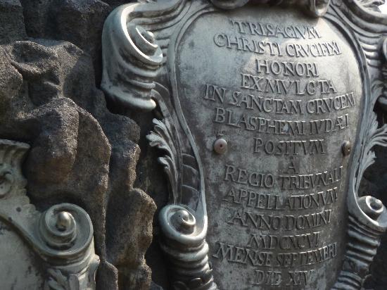 De Karelsbrug: monumenten op de carlsbrug