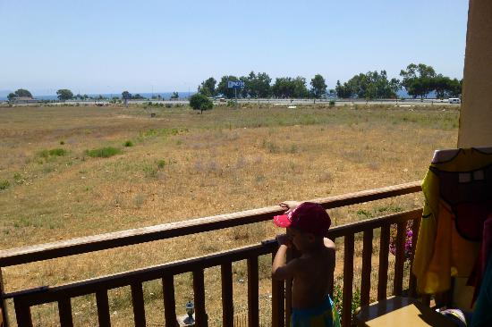 Eftalia Holiday Village: Horreur sur l'Eftalia Village