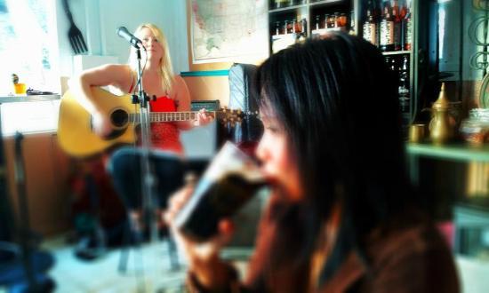Cambria Ale House : Live Music
