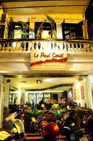 Le Paul Conti