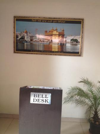 Hotel 42 Amritsar: golden temple