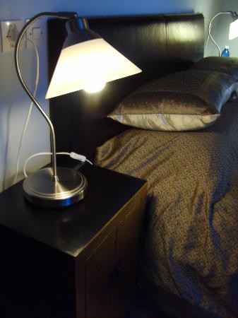 Casa Azzurra: piccola suite ultimo piano