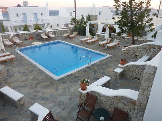 貝利西莫度假酒店照片