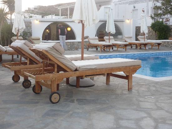 Bellissimo Resort: klein en gemoedelijk