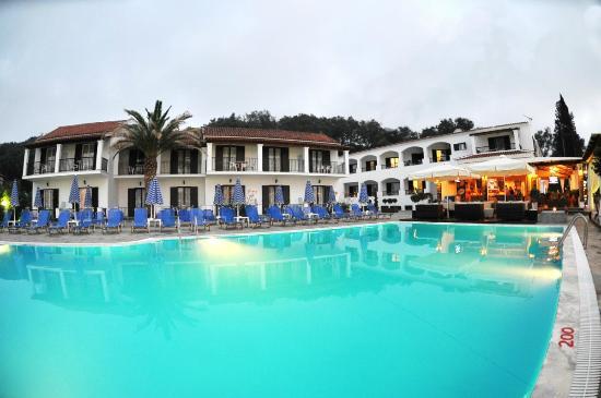 Terezas Corfu Hotel