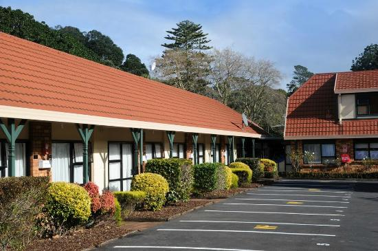TUDOR COURT MOTOR LODGE (Auckland, New Zealand) - Motel Reviews, Photos & Price Comparison - TripAdvisor