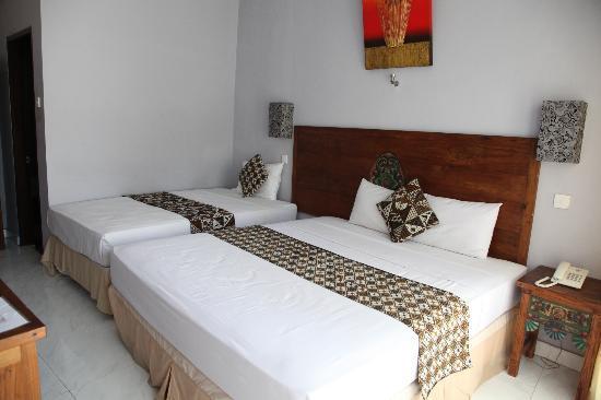 Abian Kokoro: Twin Beds