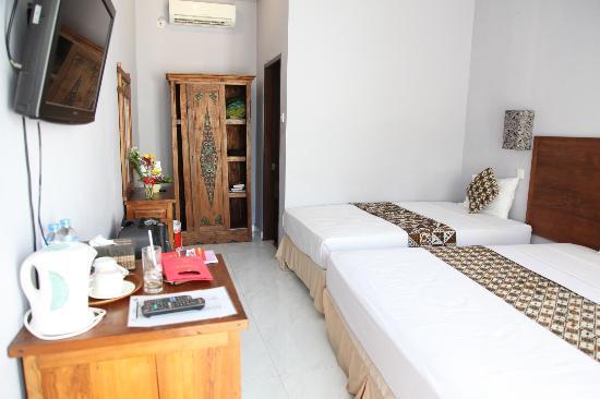 Abian Kokoro: Room View