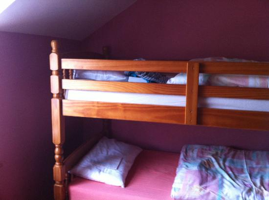 Malinbeg Hostel: A room for two