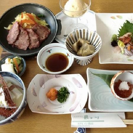 Hotel Inn Sakata: ホテルイン酒田