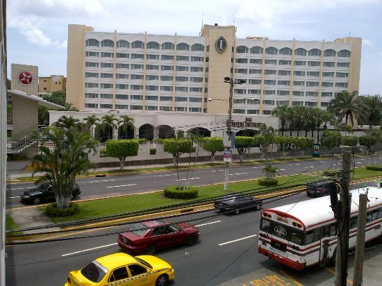 Real InterContinental San Salvador at Metrocentro Mall : real intercontinental san salvador
