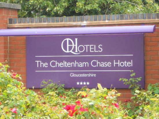 locations cheltenham chase hotel