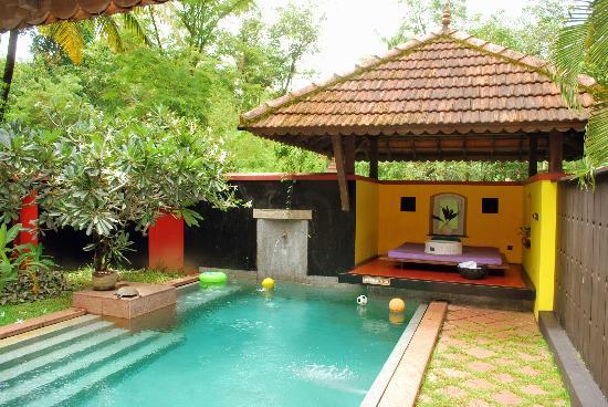Taj Kumarakom Resort and Spa