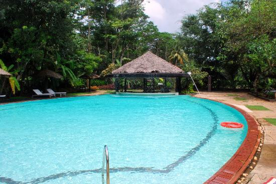 Swimming Pool Picture Of Taj Kumarakom Resort And Spa Kumarakom Tripadvisor