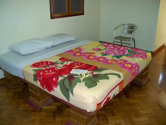 Ocean Pearl Inn: Room