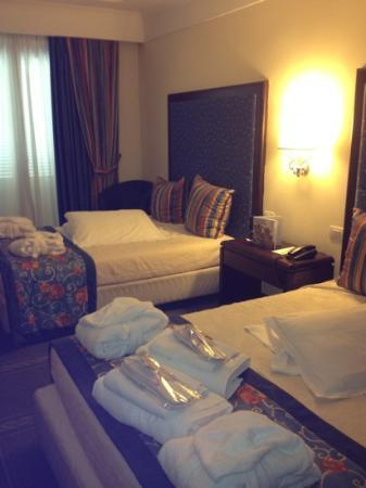 Lunariccione Hotel: la stanza 354