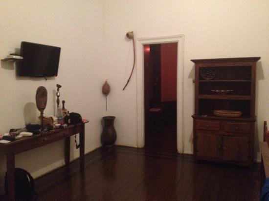 Casa MangoMango: African room