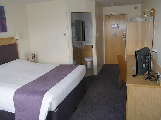 Premier Inn Dudley (Kingswinford) Hotel: PI Room
