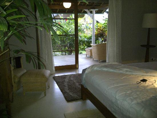 Isara Retreat: room no 9