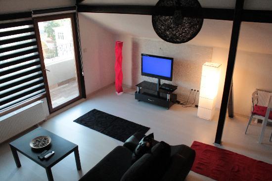 Photo of Elma Suites Istanbul