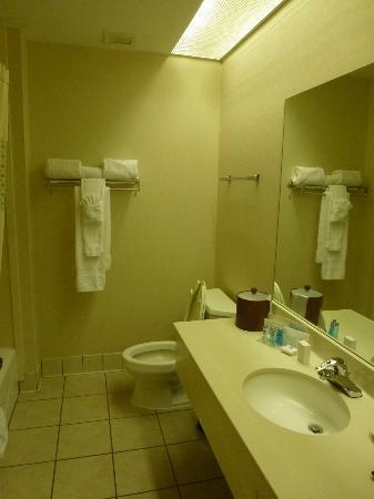 Hampton Inn Cherokee Hotel (Cherokee, United States)