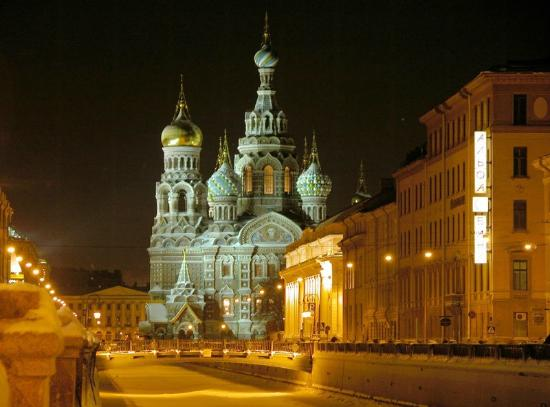 Russian Heritage Day Tours St Petersburg Russia Top