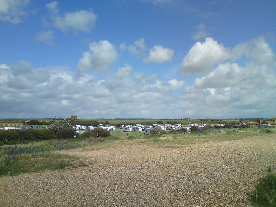 Norman's Bay Camping And Caravanning Club: Camping