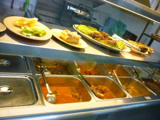 Photo of Asian Restaurant Restoran Bunga Kantan at Lorong Maarof, Kuala Lumpur, Malaysia