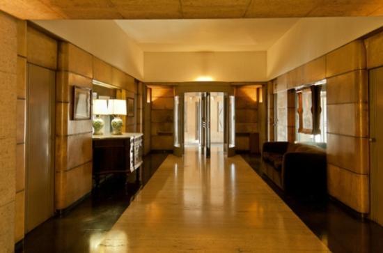Edificio Kavanagh: lobby
