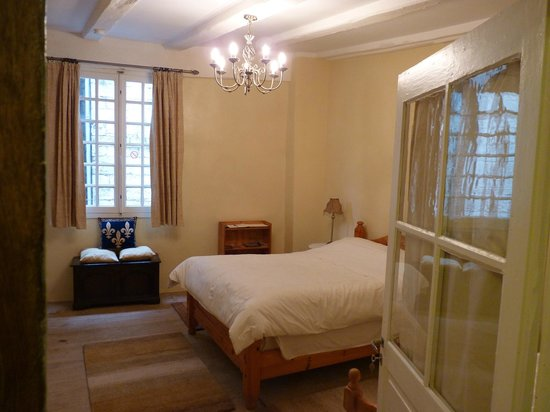 Birchall B&B - Chambres d'hotes: Bedroom