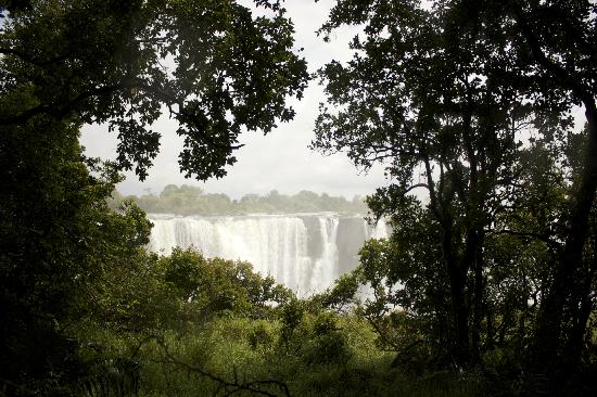 Gorges and Little Gorges Lodge: The Victoria Falls