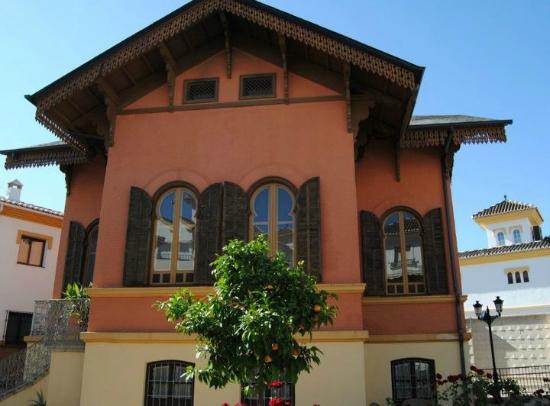 Caseria de Comares