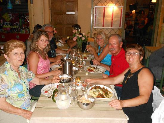 Restaurant Calendal: Une soirée inoubliable
