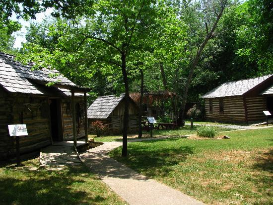 An overview of Oklahoma's American Indian culture and